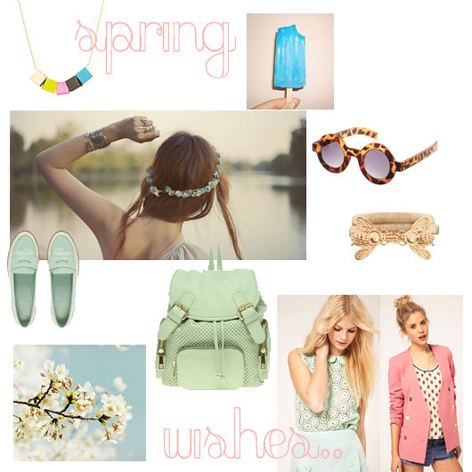 spring-wishes