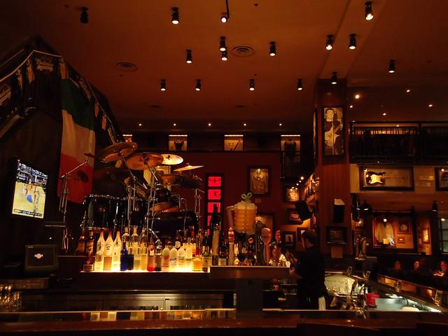Hard Cafe Chicago
