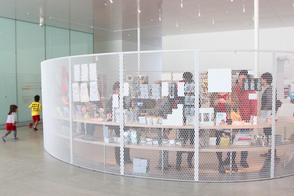 21st Century Museum of Contemporary Art, Kanazawa (17)