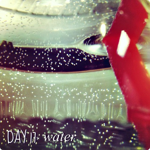 water #janphotoaday