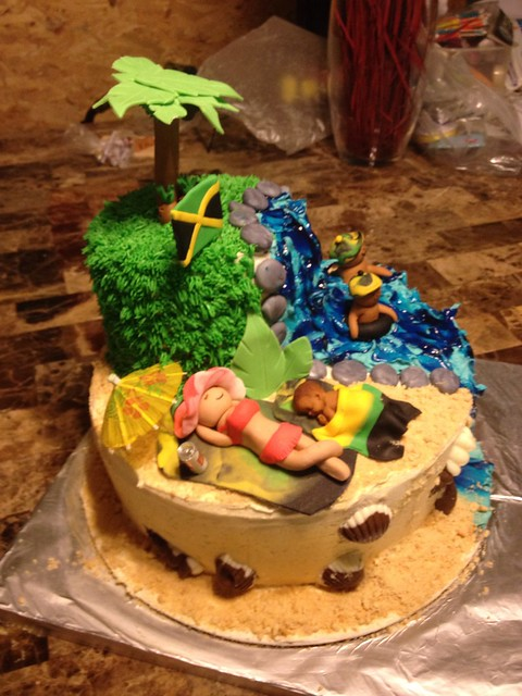 Best Birthday Cakes In Jamaica Image Inspiration of Cake and