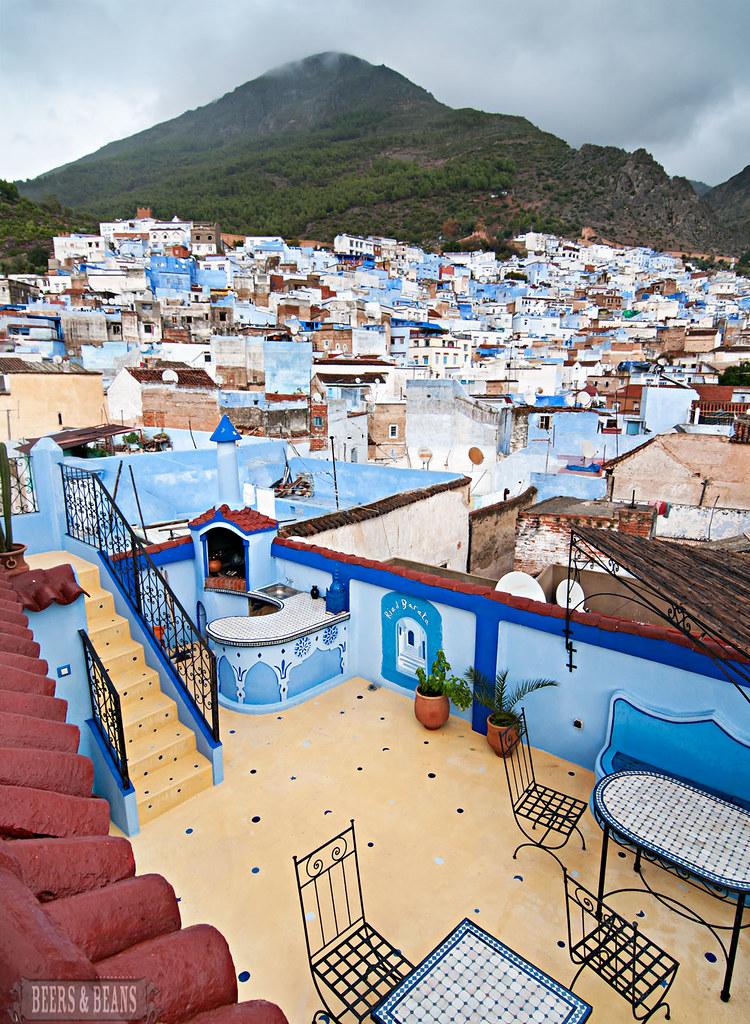 Photos of Riad Barraka in Chefchaouen, Morocco