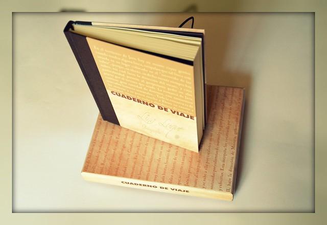 Cuaderno de viaje (II)