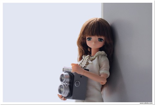 Mia's New Camera #03