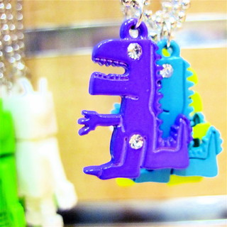 boston museum of science dinosaur charm