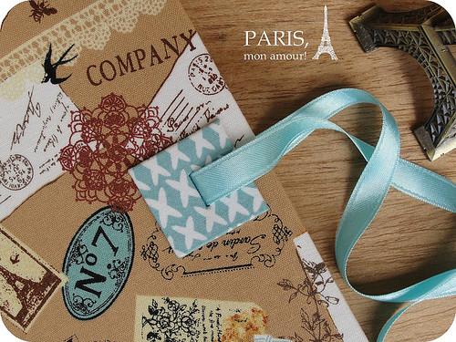 Agenda Paris, mon amour #9