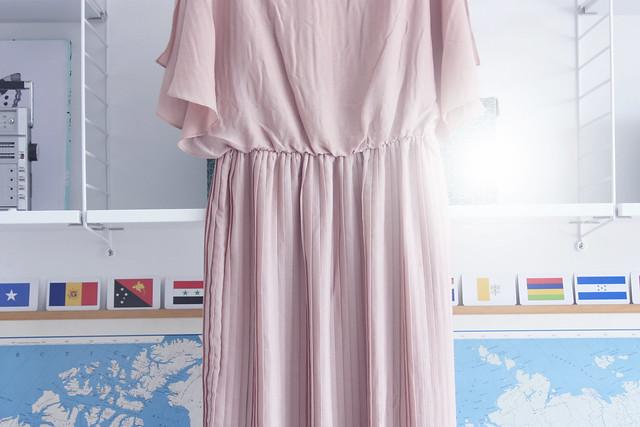 hejregina klänning