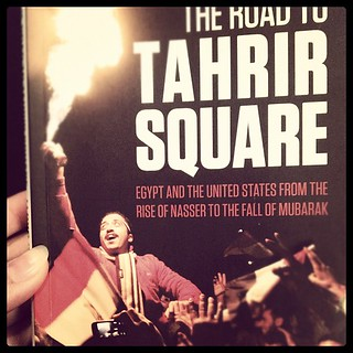 tahrir square - Egypt