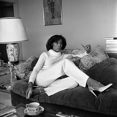 Dominique Deveraux aka Diahann Carroll | 1979