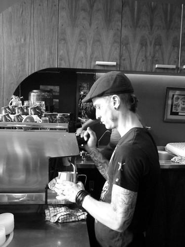 Deluxe Coffee