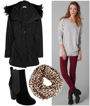 winter tunic to pair with leggings4