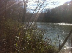 Chattahoochee River