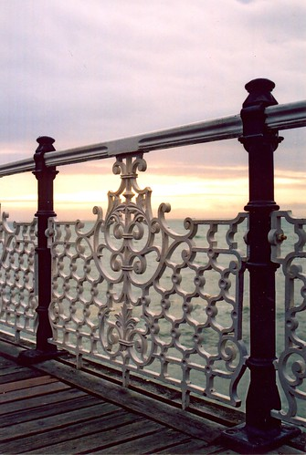 Brighton by xzoeagx