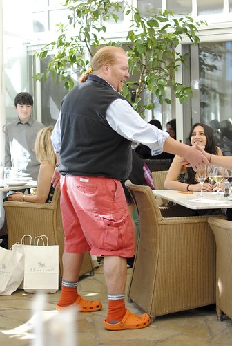6779540801 7b9f47f3a7 Mario Batali @ Shutters on the Beach (Santa Monica, CA)