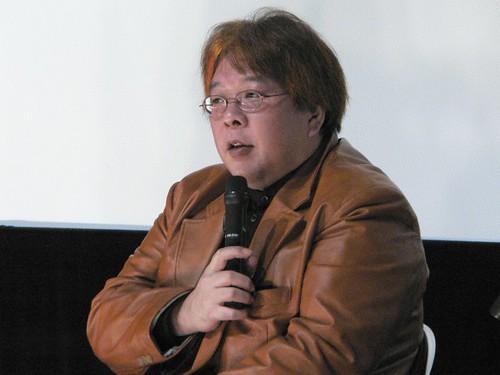 飯田馬之介〔Umanosuke IIDA〕 2007 ver.