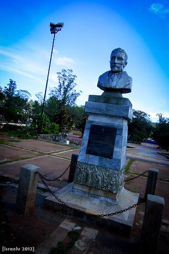 Burnham Monument by israelv