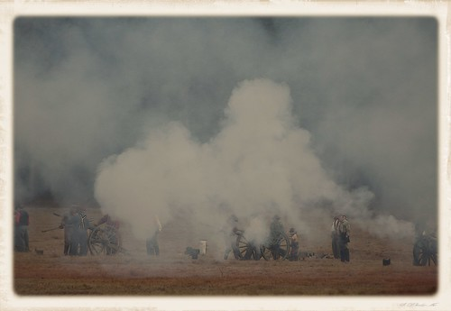 battle soldiers yankees confederates civilwarreenactment sonsoftheconfederacy brooksvillefl sandhillscoutreservation