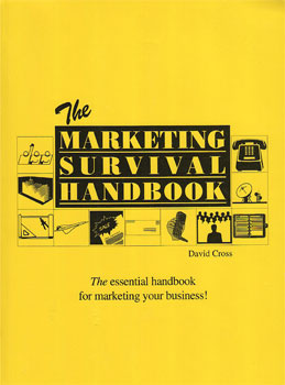 The Marketing Survival Handbook