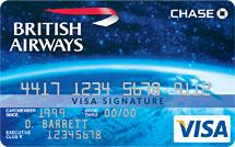 Chase Ba Visa