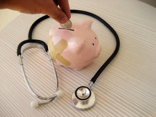 Saving Money on Healthcare Costs