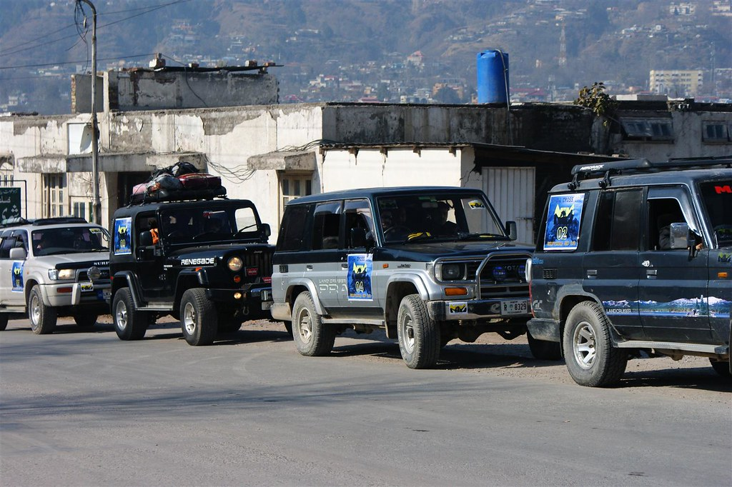 Muzaffarabad Jeep Club Snow Cross 2012 - 6796498563 ed90922079 b