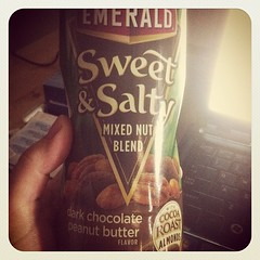 Holy moly I cannot stop eating these!!! #emeraldnuts #food #yummy #notsponsored