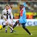 Calcio, Ragusa-Catania 1-5