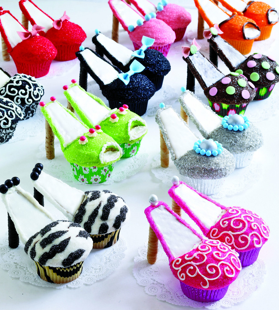 Cupcakes Canton Ohio