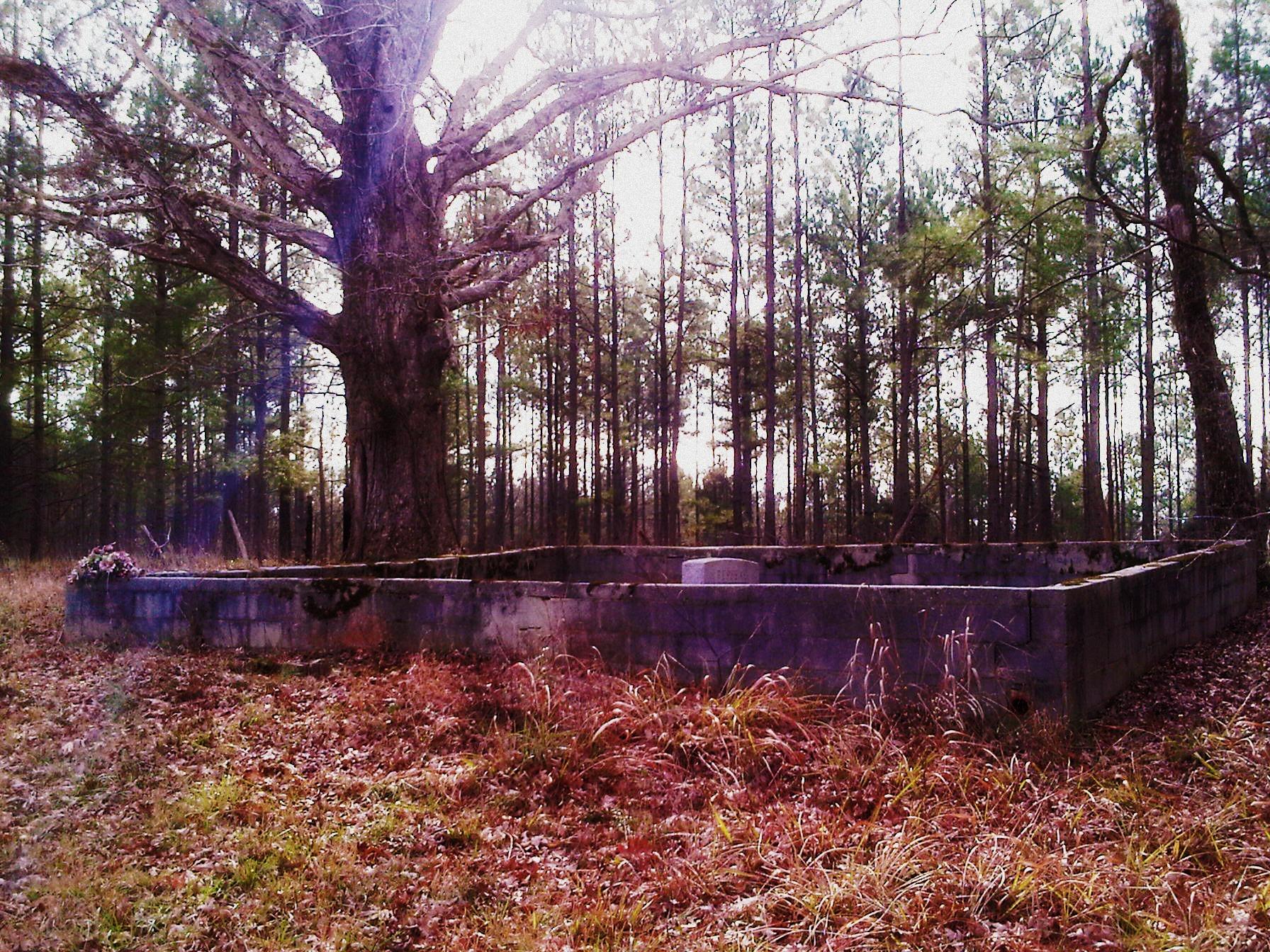 Resseau Cemetery, Putnam County, Ga