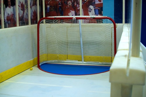 BC Sports Hall