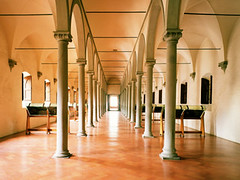 library_of_the_convent_of_san_marco_in_florence