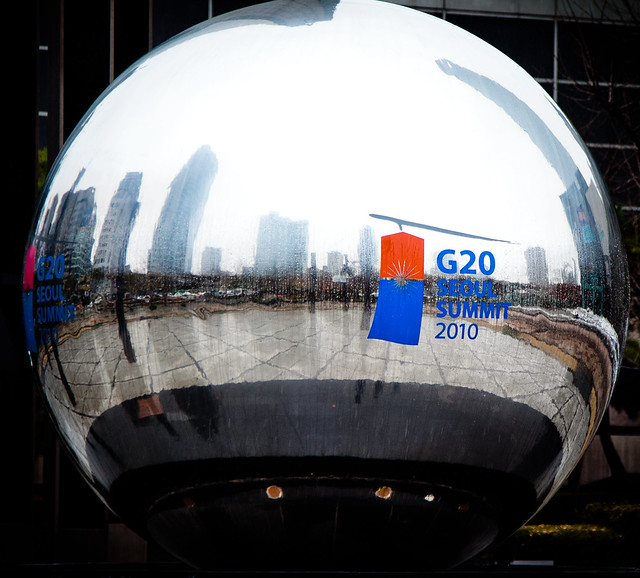 G20 2010 [EOS 5DMK2 | EF 24-105L@90mm | 1/200s | f/4 |  ISO400]