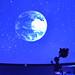Blast off! World Museum planetarium goes digital