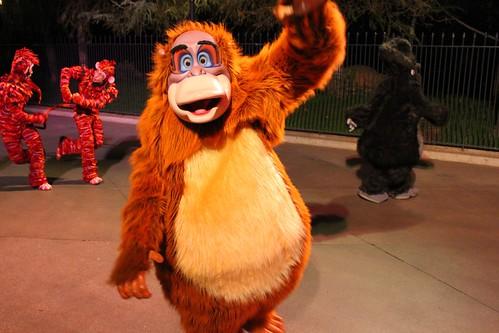 Jungle Book - Mickey's Soundsational Parade