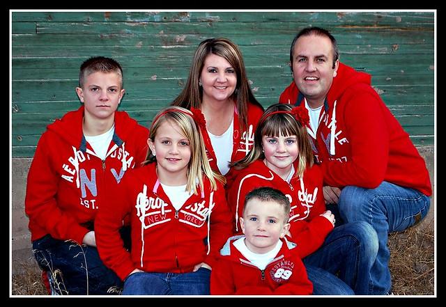 Edited Family