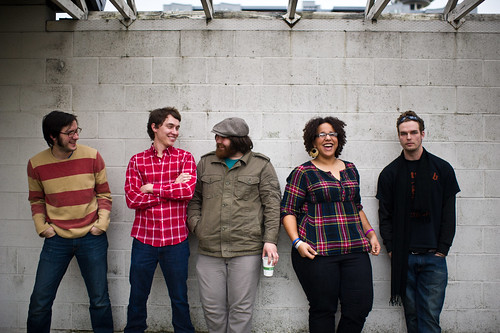 Alabama Shakes at KEXP, 01/31/12