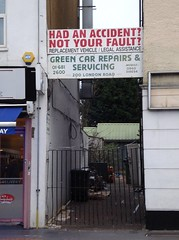 Picture of Green Car Repairs And Servicing, 200 London Road