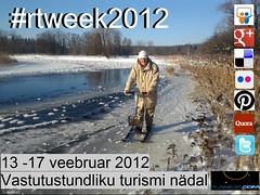 vastutustundliku turismi nädal