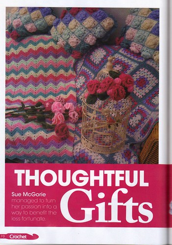 'Thoughtful Gifts' Sue McGorie...........>