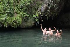 Salto del Caburni Waterfall