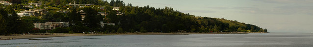 Vancouver Panorama 1