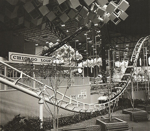 Old Chicago Amusement Park