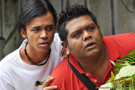 Movie Still Jidin Sengal