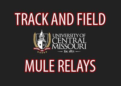 2012 Mule Relays