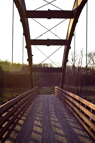 bridge sunset canon tridge canont2i