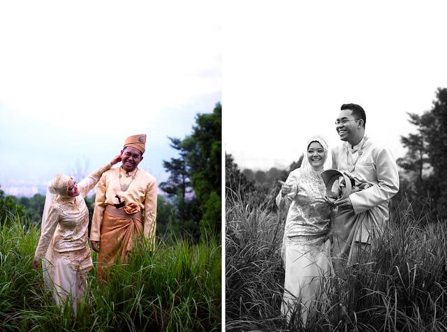 hidayah + fahmi | outdoor