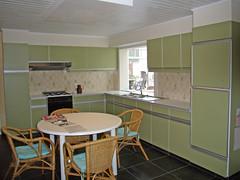 Een nieuwe keuken voor de familie broeckaert door de keukenrenoveerder