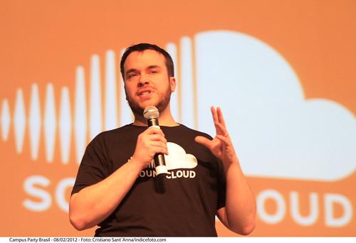 Dave Haynes, SoundCoud