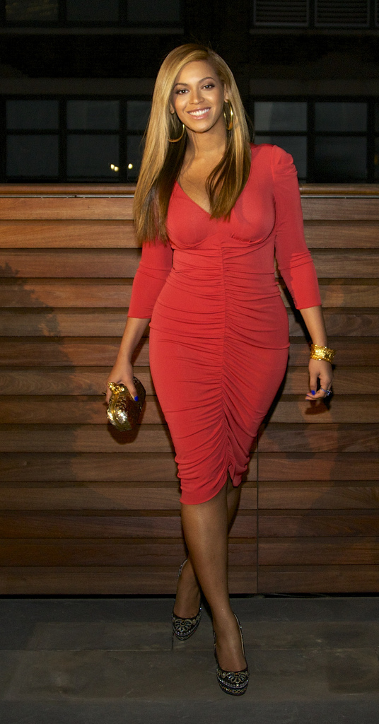 beyonce post pregnancy body (1)
