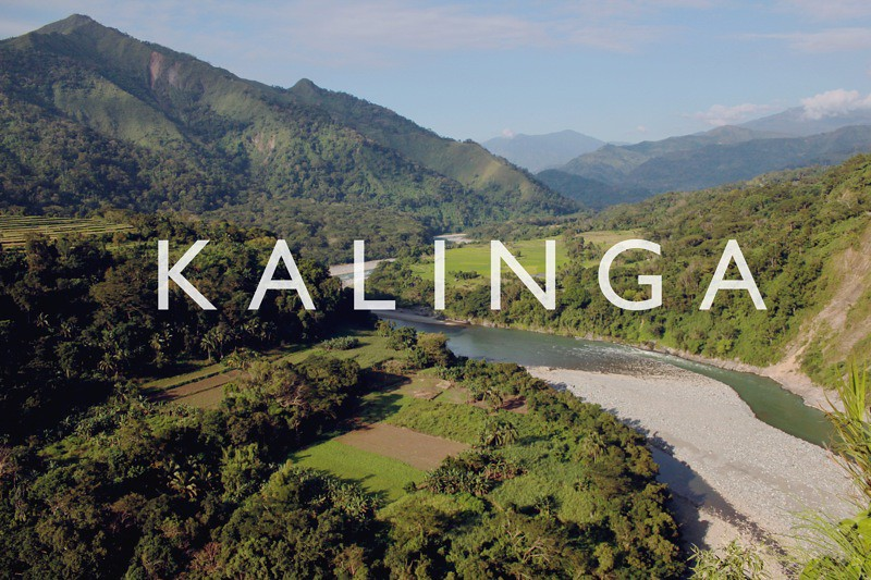 Tabuk, Kalinga,by Hannah Reyes on Yellow Adventures
